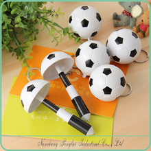 Retractable Ring-pull Telescopic Ball Pen with Chain
