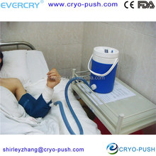 medical equipment cold water circulation therapy system hot sale rehabilitation products for health care