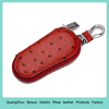 Guangzhou genuine leather car key case holder