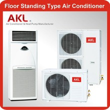 AKL brand 48000 btu floor standing air conditioner with factory price