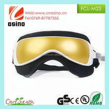 China Supplier New product Hot Personer Massager Health Care Product vision eye massager