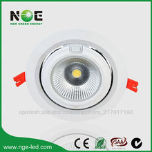 2013 60w luces LED de interior