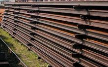 Used Rails R50-R65 / HMS 1&2
