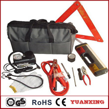 roadside safety tool kit kits for car and motorcycle