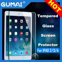 screen protector for ipad 2 9h 2.5d tempered glass screen protector for ipad