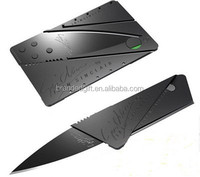 Hot Sale Credit Card Knife Folding Knife Pocket Knife