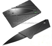 Hot Sale Credit Card Knife Folding Knife Pocket Knife