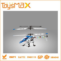 2015 New RC Toys 3.5 Channel RC Metal Helicopter Toys With Gyro