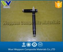 High Quality Luxury Carbon Fiber Metal Gel Pen