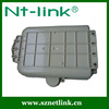 NETWORK FTTH fiber optic terminal box