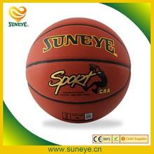 Cheap Antique PU Basketball