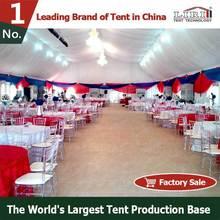 40m x 30m Indoor Wedding Tent with Wedding Tent Lining