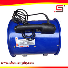 industrial portable blower copper motors axial exhaust ventilation fan SFT