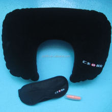 Travel Pillow Set - Best Sleeping For Airplane, Car