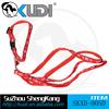 2015 lead pet supplies dog collar dog leash cotton rope leash