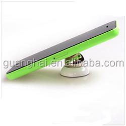 Universal 360 Degree Rotatable Magnetic Car Holder for iPhone 5 6 Samsung S5 GPS tablet PDA car Ball Holder,Mobile Phone Holder