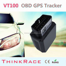 tracking car wifi tracking gps system VT100 withBuild wifi tracking gps system by Thinkrace