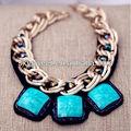 Yiwu joyería baratos al por mayor, la tercera parte de inspección de la moda de joyería de níquel gratis