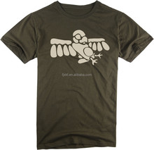 apparel wholesale alibaba china clothes 100 cotton tshirt custom t-shirt polo shirt O-neck tshirts fitness wear online shopping