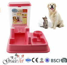 [Grace Pet] Automatic Pet Auto Feeder water and food Dispenser