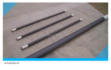 Electric rod type SiC heating element supplier from China