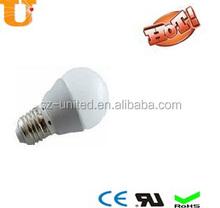 UL 6w gu10 wifi iphone controlled led bulb