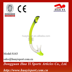 Top selling high quality dry top eliminates water entry snorkel
