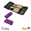 Portable Electronics Accessories Bag USB Cable Bag Hard Drive Bag (ESX-LB216)