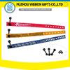 customized festival fabric wristbands with locks