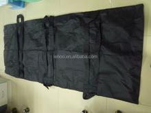 Leakproof Funeral Disaster Dead Body Bag