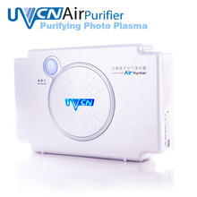 Maintenance free mini air purifier ozone generator