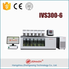 ZONWON Laboratory Instrument Various Kinds of Laboratory Apparatus Viscometer for Polymers