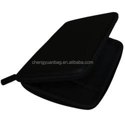 2015 Hard EVA Shell Zipper Android Tablet Sleeve Case