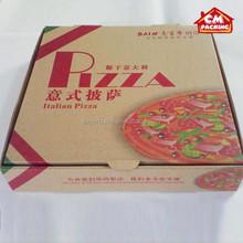 Cheap Corrugated Pizza Box Alibaba Manufacturer