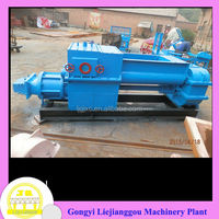 Best selling automatic solid bricks equipment with Tunnel kiln