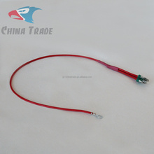 Water parking heater part Positive wire of power supply for Belief 5kw