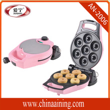 Biscuit Application and New Condition Electric Donut Maker Home Use