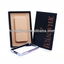 Latest style Plating With Metal Diamond series mobile phone protection shell for i4
