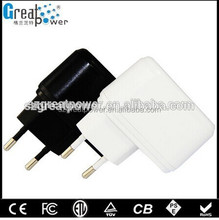 Creative Greatpower power ac/dc usb travel mobile power adapter supply