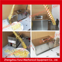 Commercial Potato Chips Cutter For Sale