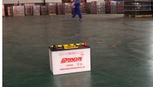 12v 70ah JIS standard Car Battery