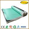 engineered ixpe foam underlay/ underlay for heated floor/ acoustic underlay