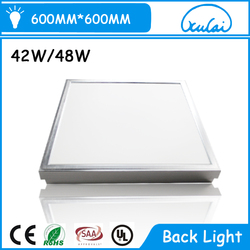 Best sale daylight white indoor using led off panel lighting