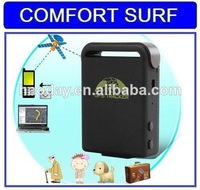 GPS102B Car /Personal Tracker Location based service(LBS) + GPS double real time tracking solution,monitor