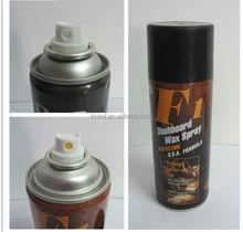 300ml dashboard wax spray car dashboard wax polish car care products