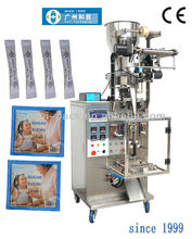 automatic 1-50g stick sugar packing machine