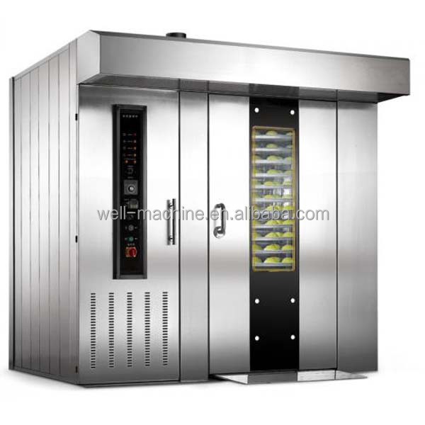 diesel rotary baking oven prices