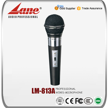 Lane powerful collar wired microphone LM-813A