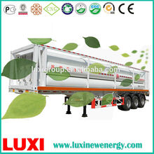 Alternative Fuel GAS Cylinder Storing CNG, ISO11120