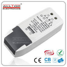 High qulity constant current dimmable 300mA 28v 8w led driver